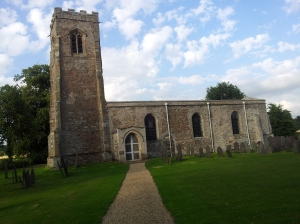Wistow Church, Leicestershire