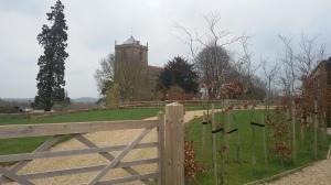 Dodford Church