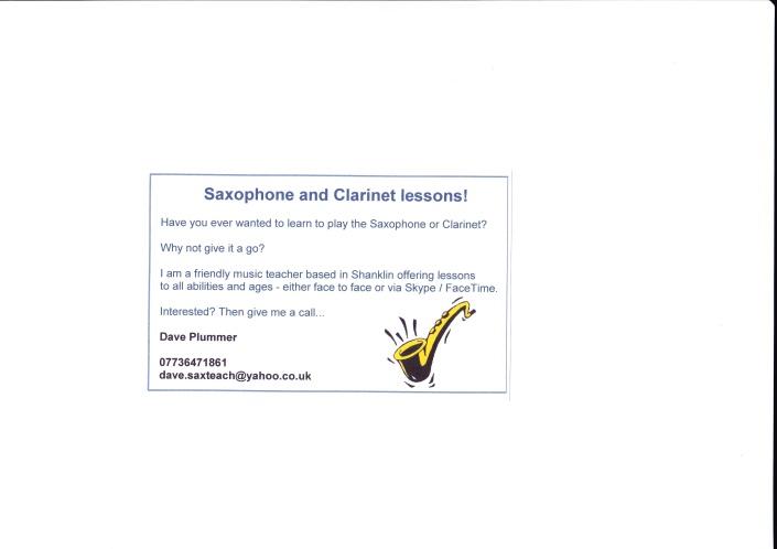 sax postcard 2